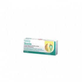 Ticerin 7 Compresse Rivestite 10mg