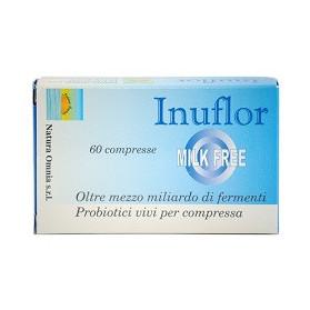Inuflor 60 Compresse