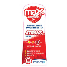 Prontex Maxd Spray Strong Biocida