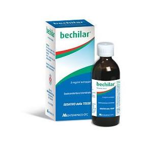 Bechilar Sciroppo Flaconcino 100ml 3mg/ml
