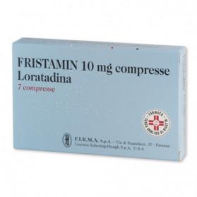 Fristamin 7 Compresse 10mg