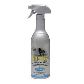 Tritec 14 Insettorepellente Spray 600 ml