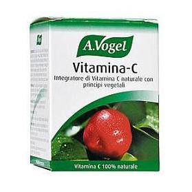 Bioforce Vitamina C 40 Pastiglie