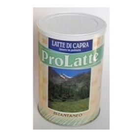 Prolatte Latte Capra Polvere 400 g