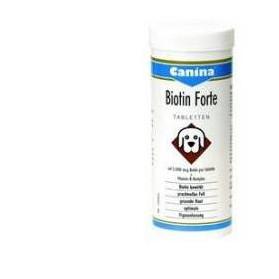 Biotin Forte 60 Tavolette