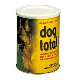 Dog Totalin 450 g