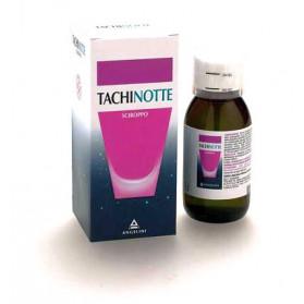 Tachinotte Sciroppo Flaconcino 120ml