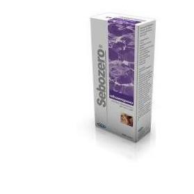Sebozero Soluzione 250 ml
