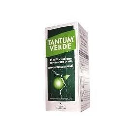 Tantum Verde Nebulizzazione 30ml 0,15%