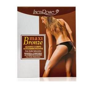 Incarose Maxi Bronze Guan Crp3