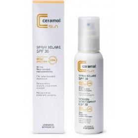 Ceramol Sun Spray Spf 30 125 ml