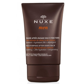 Nuxe Men Baume Apres Rasage Multi Fonctions Tubo 50ml