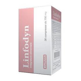 Linfodyn 30 Compresse