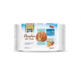 Giusto Senza Zucchero Brioche Frutta 180 g