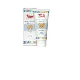 Trudi Baby Care Crema Idratante Lenitiva Multilingua 100 ml