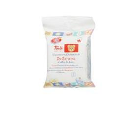 Trudi Baby Care Salviettine In Cotone 20 Pezzi