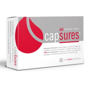 Capsures 60 Compresse