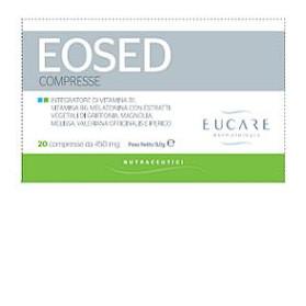 Eosed 20 Compresse