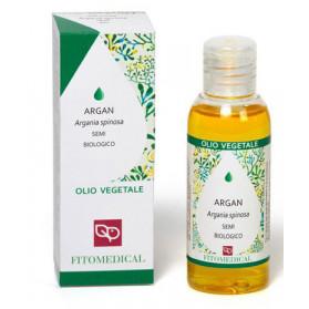 Olio Vegetale Argan Bio 50 ml