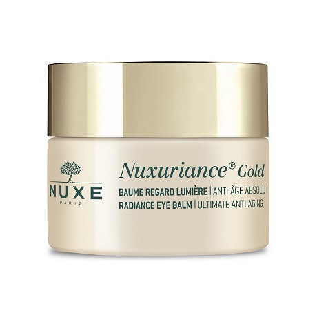 Nuxe Nuxuriance Gold Baume Reg