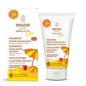 Crema Solare Sensitive Spf50 50 ml