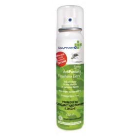 Colpharma Antipuntura Zanzare E Zecche Spray