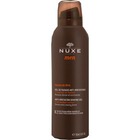 Nuxe Men Gel De Rasage Anti Irritazioni Flacone 150ml