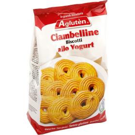 Agluten Ciambelline Allo Yogurt 200 g