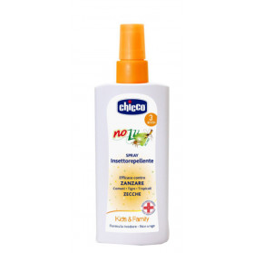 Chicco Zanza Spray 100ml Pmc