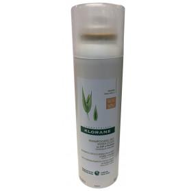 Klorane Shampoo Secco Avena Naturale 150 ml L18