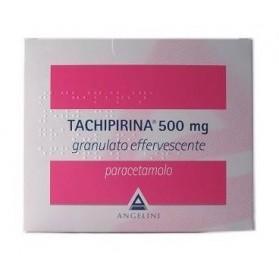Tachipirina Granulato Eff20 Buste 500mg