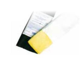Garza Idrofila Orlata Medicata 12/8 Filato 32/40 Con Iodoformio 100 Cm