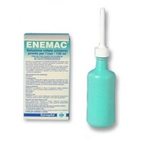 Enemac Flaconcino 130ml 16,1+6/100ml