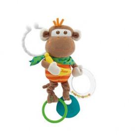 Chicco Gioco Scimmietta Vibrattivita'