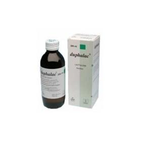 Duphalac Sciroppo 200ml 66,7%