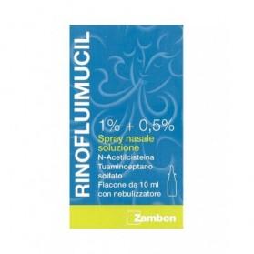 Rinofluimucil Spray Nasale 10ml