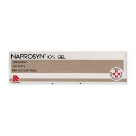 Naprosyn Gel 50g 10%