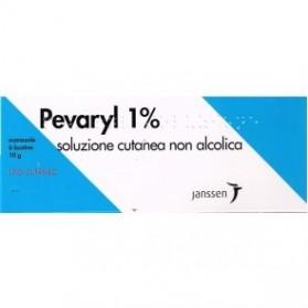 Pevaryl Soluzione Cutaneo 6 Bustine 10g 1%