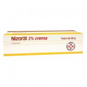 Nizoral Crema Dermatologico 30g 2%