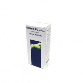 Triatop Shampoo Flaconcino 120ml 1%