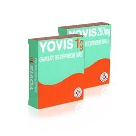 Yovis Uso Orale Granulato 10 Bustine 1g