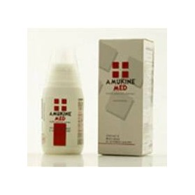 Amukine Medicato Soluzione Cutaneo 250ml0,05%