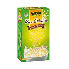 Giusto Rice Crispies 250 g