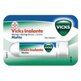 Vicks Inalante Rinologico Flaconcino 1g