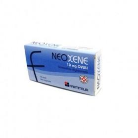 Neoxene 10 Ov Vaginale 10mg