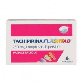 Tachipirina Flashtab 12 Compresse 250