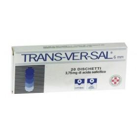 Transversal 20 Cerotto 3,75mg/6mm