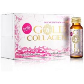 Gold Collagen Pure Mensile30 Flaconcino