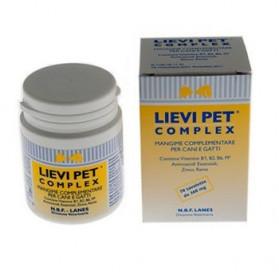 Lievi Pet Complex 70 Tavolette