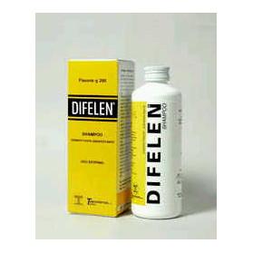 Difelen Shampoo 200 g